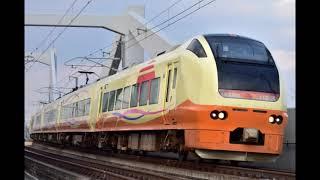 【鉄道走行音】JR東北本線臨時快速 E653系1000番台(那須塩原→仙台:東北新幹線代行輸送)