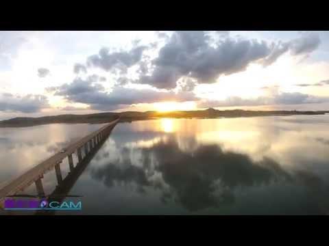 Imagens aéreas - Campos Gerais - MG
