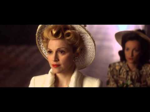 "Best scene from ""Evita (1996)"""