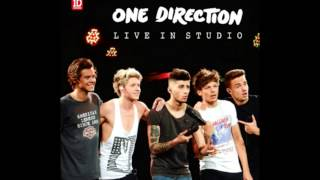 One Direction - Story Of My Life (Live In Studio)