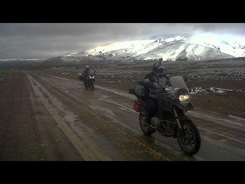 2013 Patagonia Tour