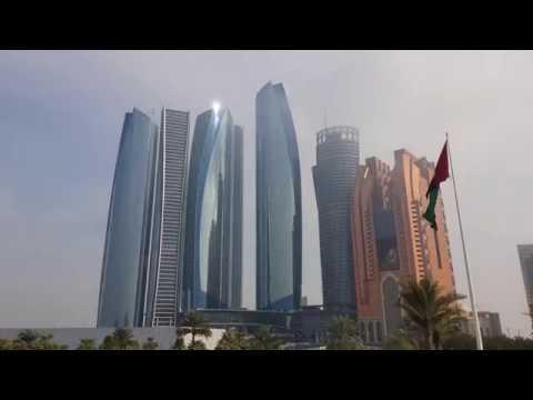 Emiraty Ras al Khaimah Al Hamra Residence 2018 Dubaj Abu Dhabi