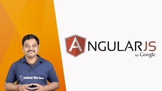 Introduction To AngularJS