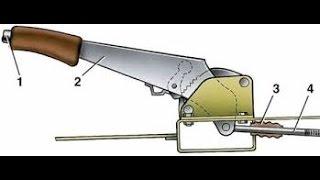 Как подтянуть ручник на ВАЗ 2115,2114,2113,2199,2109,2108
