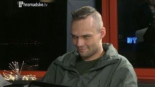 Різниченко: В Україні буде друга революція, а РФ ми переможемо