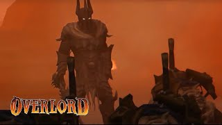 All bosses - Overlord : Bossfight