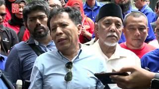 PC the decision regarding the implementation of the 2019 Ramadhan Bazaar Jalan TAR