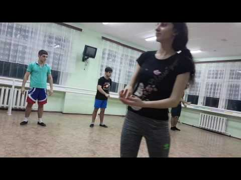 Армянский танец ,,шалахо,,