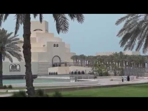Museum of Islamic Art  Corniche, Doha, Qatar