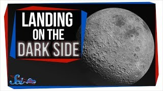 We Just Landed on the Far Side of the Moon for the First Time! | SciShow News