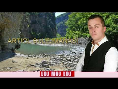Artiol Sulejmanasi - Loj moj Loj ( official audio )