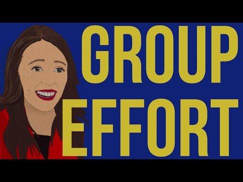 Lifeswap Episode 10 – Group Effort