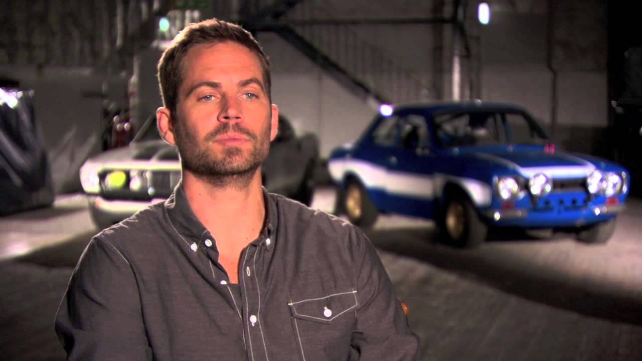 paul walker fast and furious cast interviews 3 youtube. Black Bedroom Furniture Sets. Home Design Ideas
