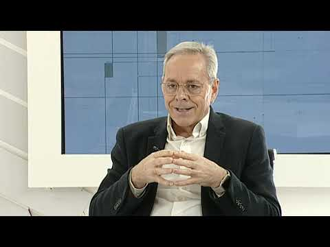 La Entrevista de hoy : José Balseiros 26/02/2021