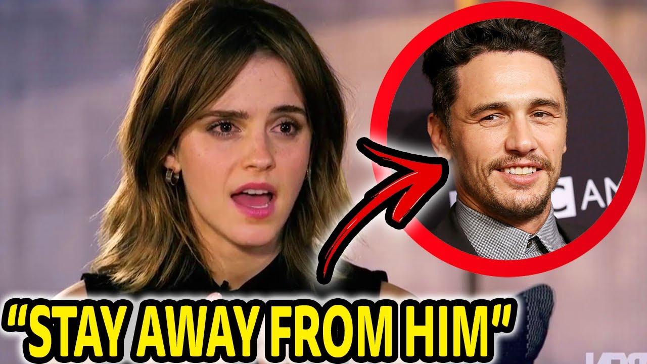Download Celebrities That Tried To Warn Us About James Franco...