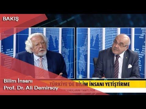 Bakış - Türkiye'de Bilim İnsanı Yetiştirme - 24 Şubat 2019