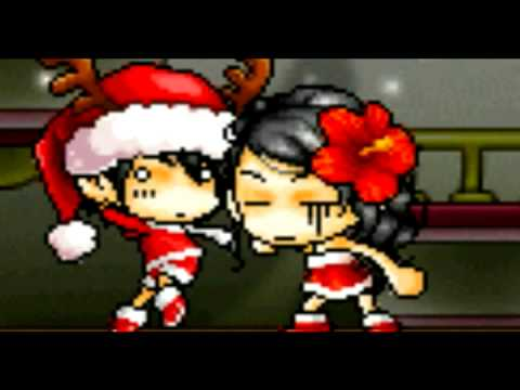 MMV Last Christmas