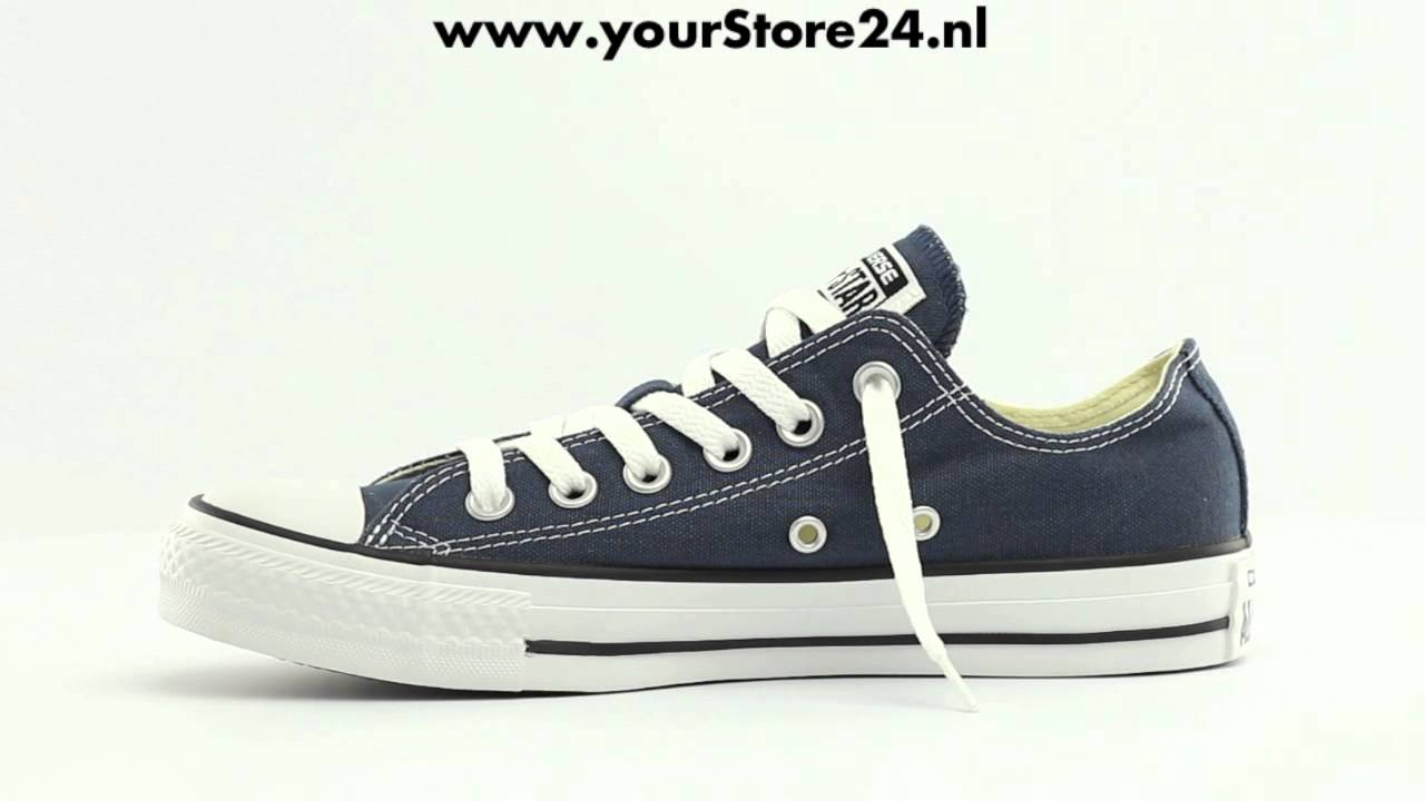 3a41a80d62c Converse All Star Ox