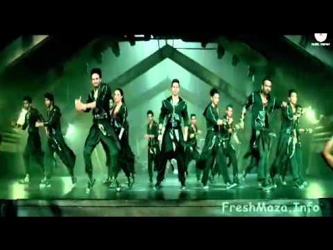 Bezubaan Phir Se   ABCD 2 HD Video FreshMaza Info