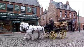 Beamish: The Living Museum of the North