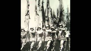 Wehrmachtslieder - Braune und Schwarze Husaren