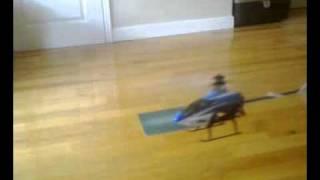 Blade SR & DX6i settings Hovering in living room