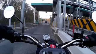 vanvan200で高速道路 thumbnail