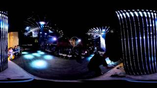 360Panorama 2015 FASHION LIVE SHOW