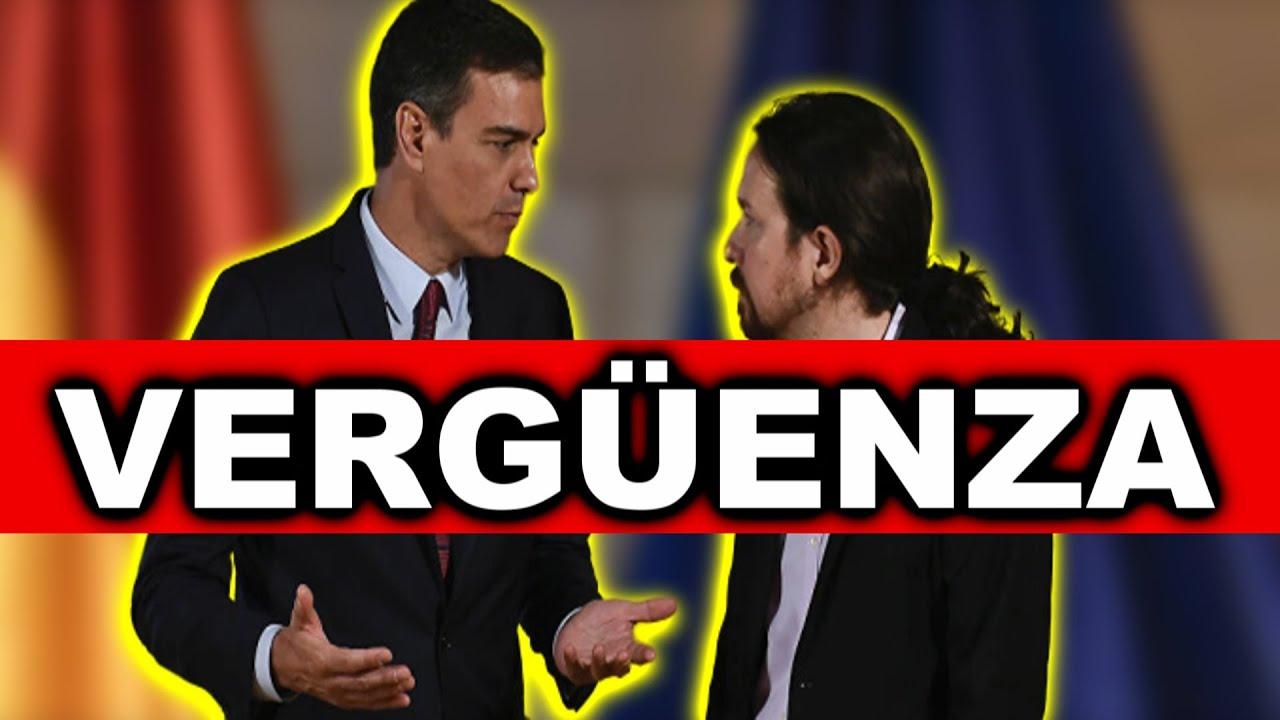 LA VERGONZOSA PANTOMIMA DE LAS ELECCIONES VASCAS