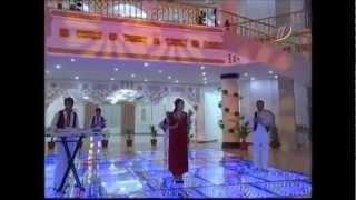 Фотима Машрабова -dil dilik(красивая памирская песня)