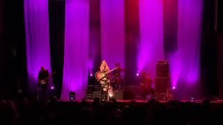Heather Nova - Rewild Me (LIVE in Zürich 2019)
