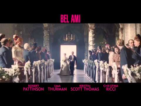BEL AMI (Robert Pattinson) - Spot web (VF)