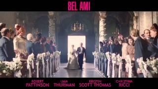 BEL AMI (Robert Pattinson) - Spot web (VF)