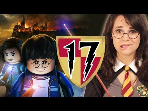 Save Lets Play Lego Harry Potter Years 5-7 - Part 17 Pics
