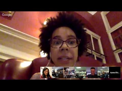 Dr. Ayana Johnson | Marine Biologist and Conservation Strategist