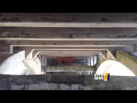 DOT closes lanes in East Honolulu for emergency bridge repairs
