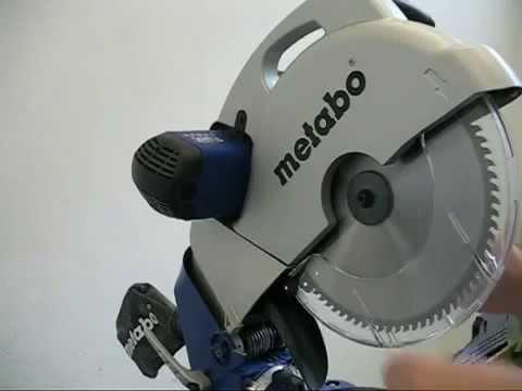 Bán Máy cắt góc đa năng Metabo KS 305 PLUS - Mai Thủy 0913238023