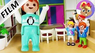 Playmobil Film polski | EMMADŻILLA - ogromna Emma straszy | Serial Wróblewscy