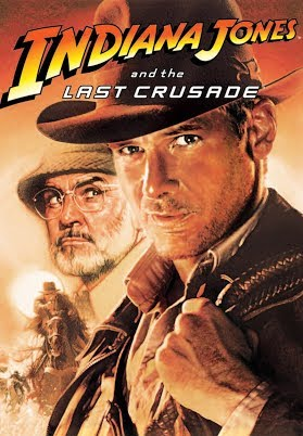 Image result for indiana jones last crusade