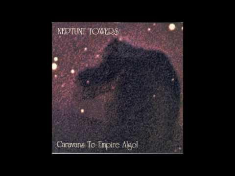 Neptune Towers - Caravans to Empire Algol (1994) (Dark Ambient)
