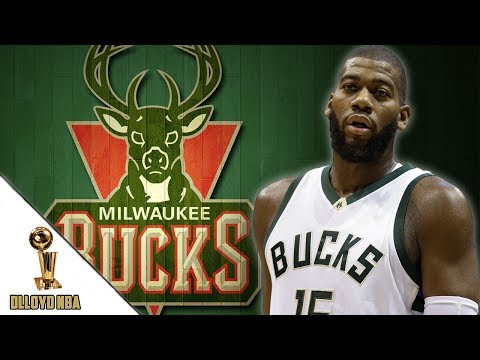 Bucks Looking To Trade Greg Monroe!!! Should The Milwaukee Bucks Trade Him? | NBA News