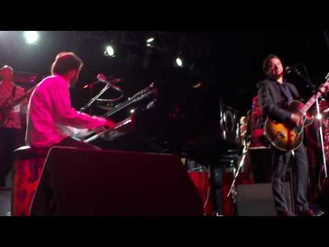 Guitar Blues / Boogie : Jools Holland and his Rhythm and Blues Orchestra {Isle of Man, June 2010}