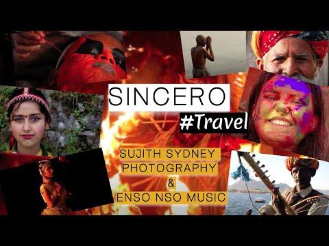 SINCERO - ENSO NSO MUSIC & SUJITH SYDNEY PHOTOGRAPHY