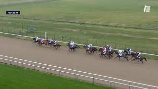 Vidéo de la course PMU PRIX BIRIBI