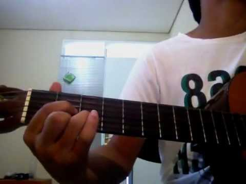 accidentally in love (simple guitar chord) from zionency - YouTube