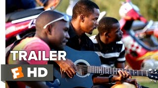 They Will Have to Kill Us First Official Trailer 1 (2016) - Aliou Touré, Oumar Touré Documentary HD
