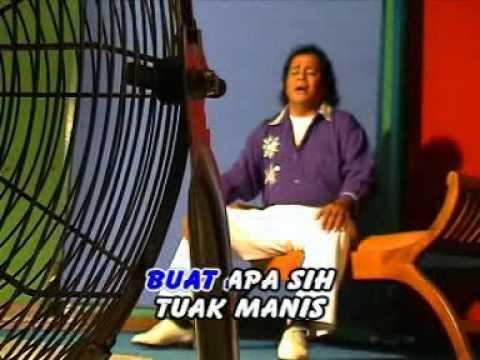 Benang Biru Dangdut Dance
