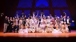 Disneys ALADDIN - Große Premiere in Stuttgart