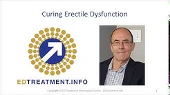 01 - Curing Erectile Dysfunction