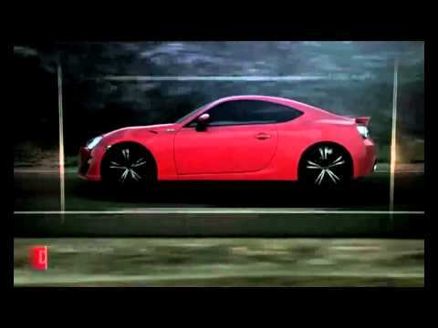 Toyota 86 – Tuyệt phẩm của niềm đam mê